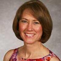 Photo of a Nursing Professor