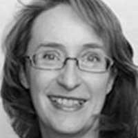 Photo of a Humanities Professor