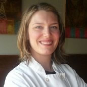 Photo of a Pastry Chef