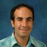 Photo of a Bioinformatics Professor