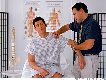 Physical Therapist 2