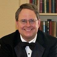 Photo of a Bible Studies Professor