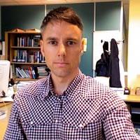 Photo of Psychologist