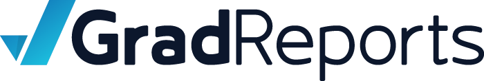 GradReports logo