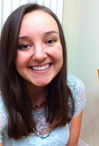 Bethany Ross: the October 2016 GraduatePrograms.com Scholarship winner