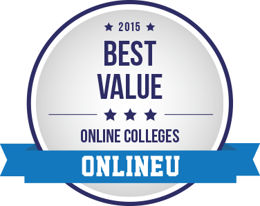 2015 Best Value Online College Rankings