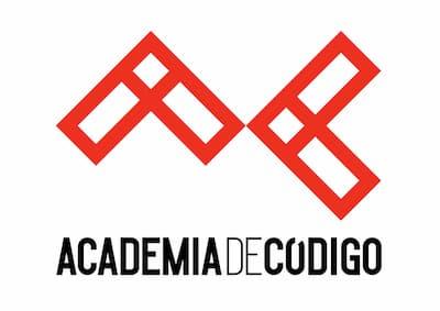 Academia de Código logo
