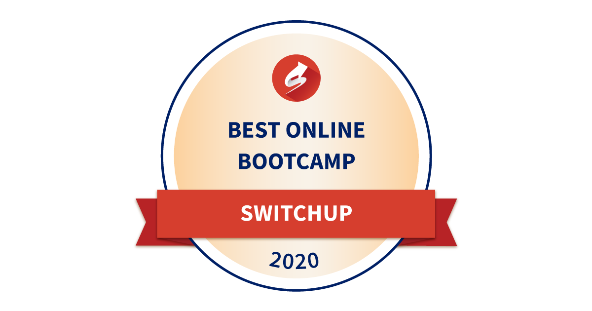 2020 Best Online Coding Bootcamps