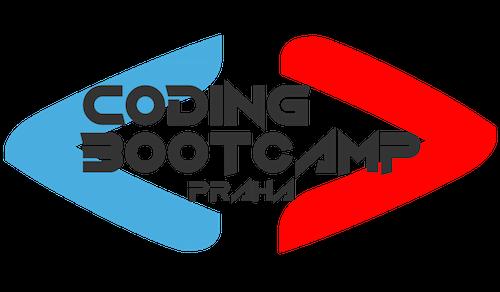 Coding Bootcamp Praha logo