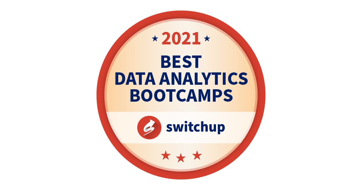 Best Data Analytics Bootcamps of 2020-2021 | SwitchUp