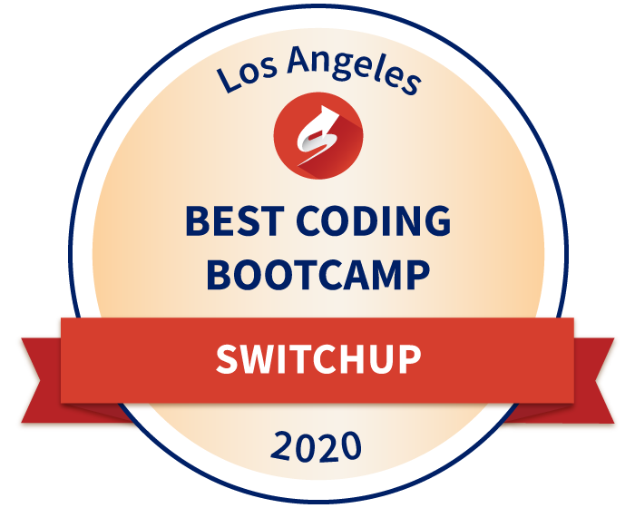 Los Angeles Coding Bootcamps Best Of 2020