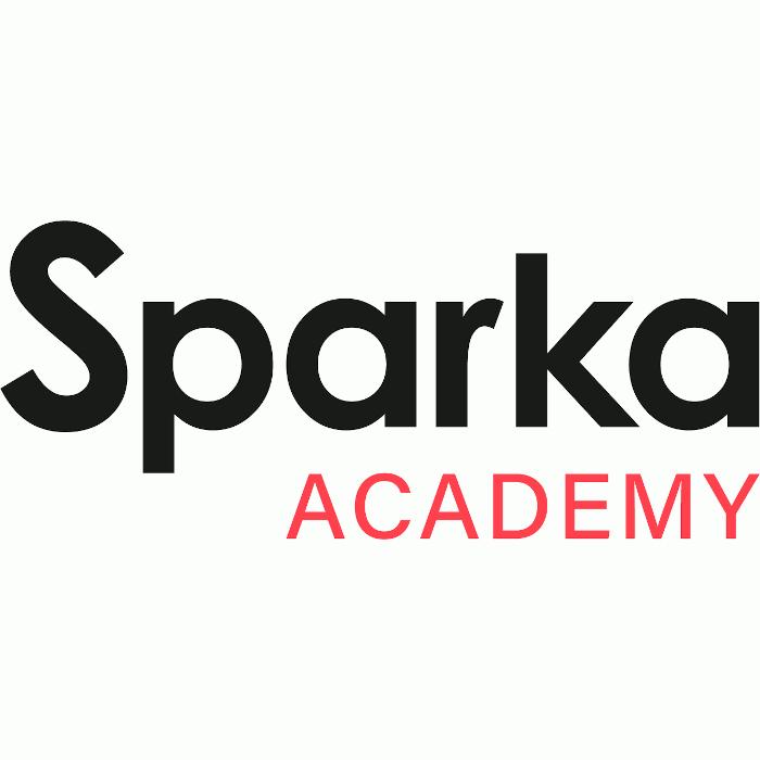 Sparka Academy Logo