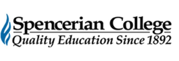 Spencerian College logo