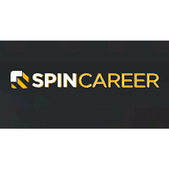 Spin Career Logo