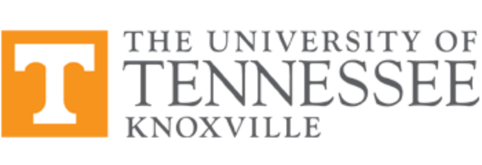 The University of Tennessee - Knoxville logo