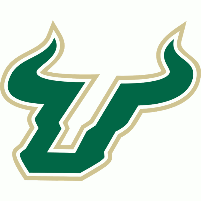 University of South Florida Bootcamps Logo