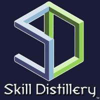Skill Distillery logo
