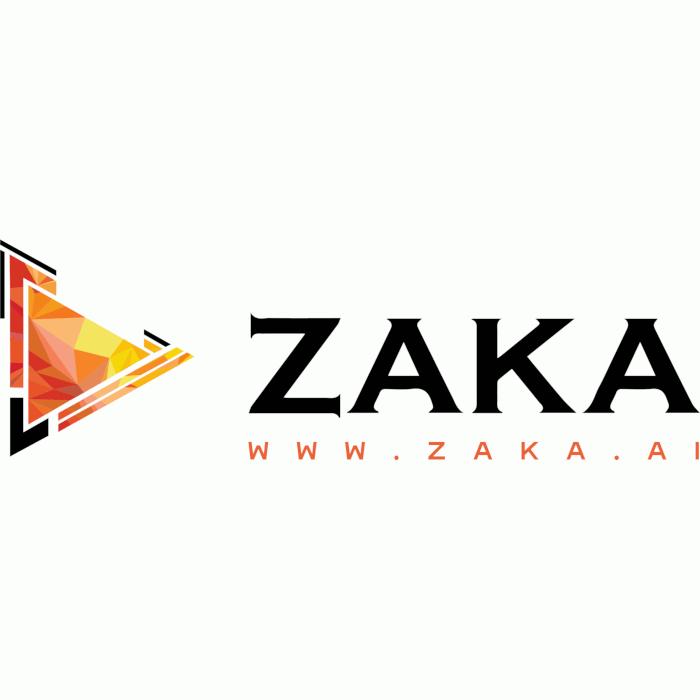 Zaka Logo
