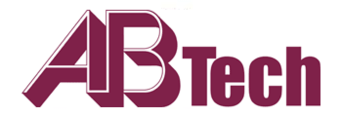 Asheville-Buncombe Technical Community College logo