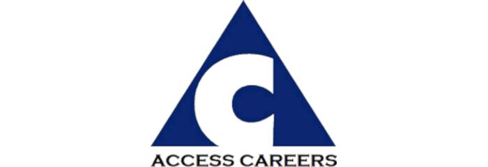 Access Careers logo