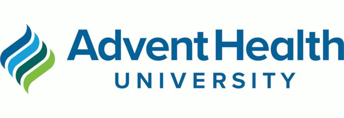 AdventHealth University logo