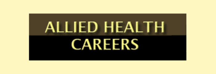 Allied Health Careers Branch logo