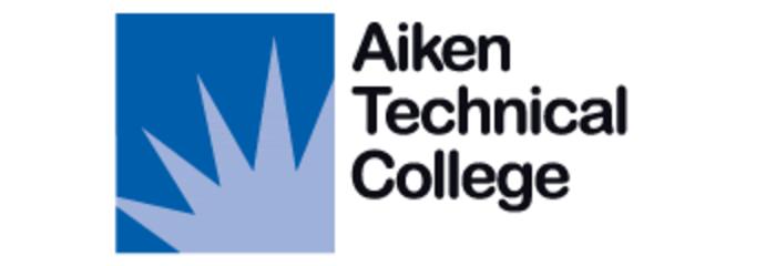 Aiken Technical College logo