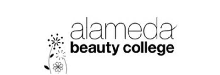 Alameda Beauty College logo