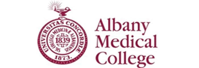 Albany Medical College logo