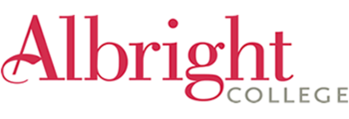 Albright College logo