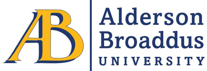 Alderson Broaddus University logo