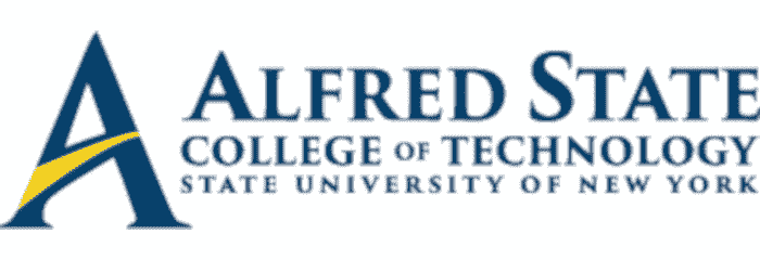 SUNY College of Technology at Alfred logo