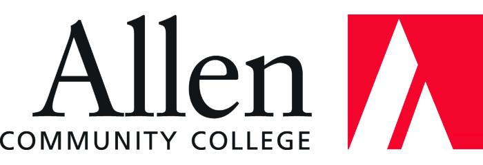 Allen County Community College logo