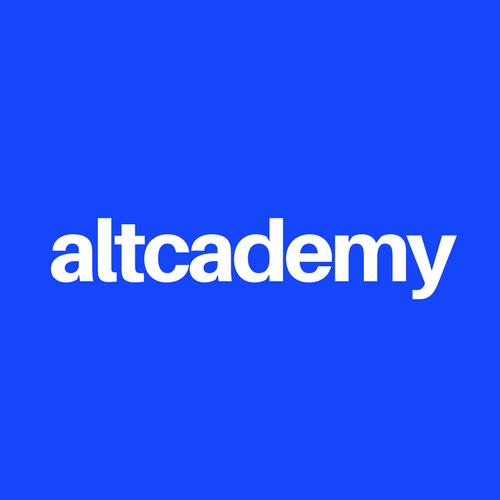 Altcademy logo