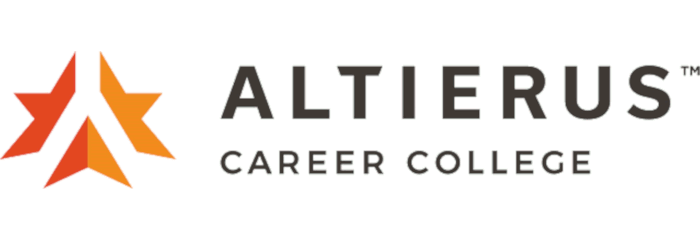 Altierus Career College logo