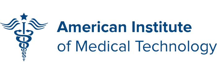 American Institute of Medical Technology logo
