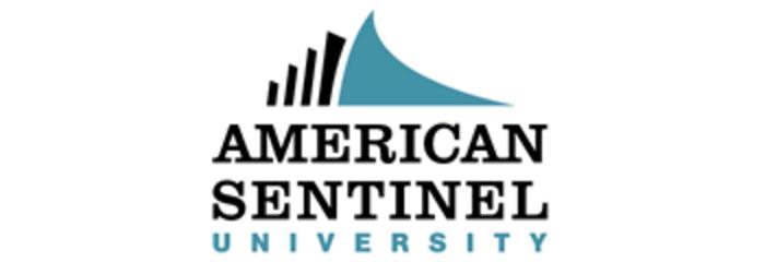 American Sentinel University logo