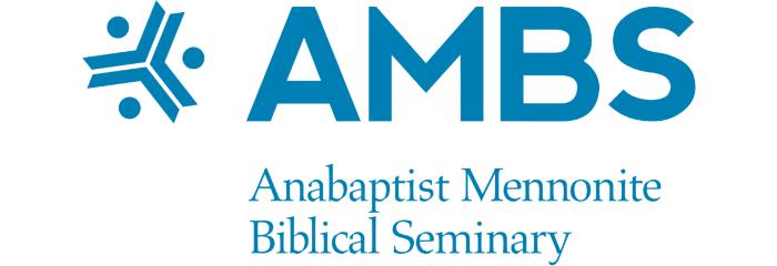Anabaptist Mennonite Biblical Seminary logo