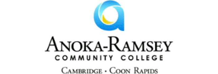 Anoka-Ramsey Community College logo