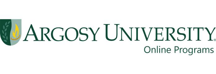 Argosy University Online logo