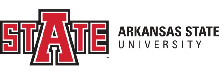 Arkansas State University logo