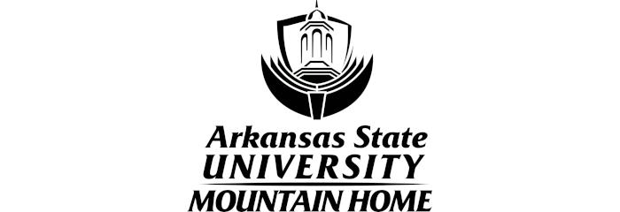 Arkansas State University-Mountain Home logo