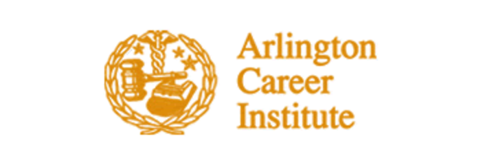 Arlington Career Institute logo