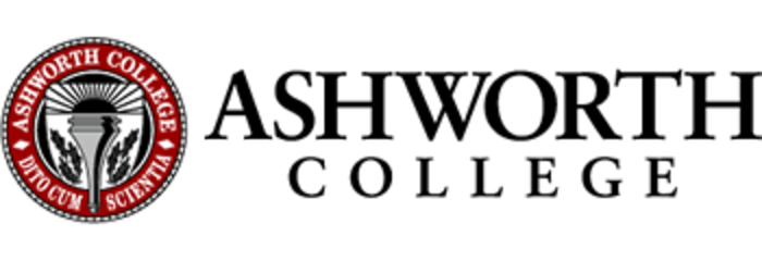 Ashworth College logo