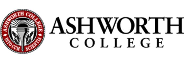 Ashworth College (Canada) logo