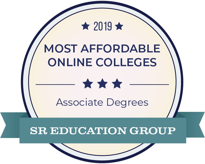 2019 Best Online Colleges for Associate Degrees