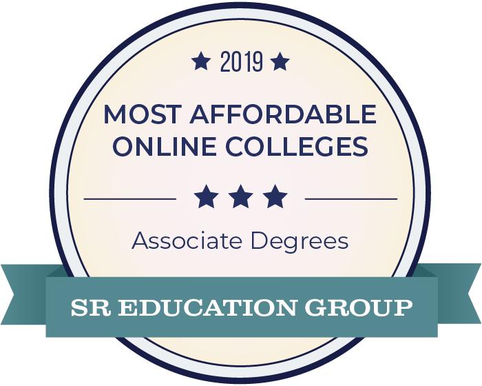 Best Associate Degrees 2019 2019 Best Online Colleges for Associate Degrees