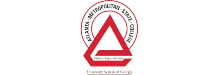 Atlanta Metropolitan State College logo