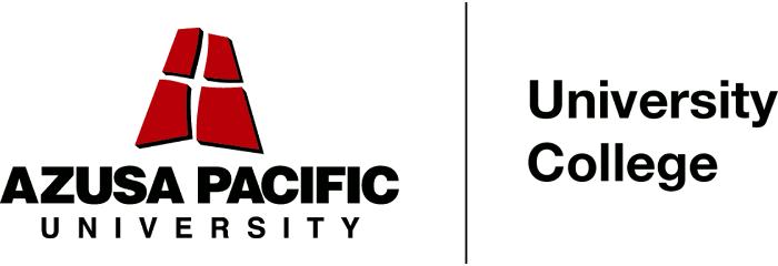 University College logo