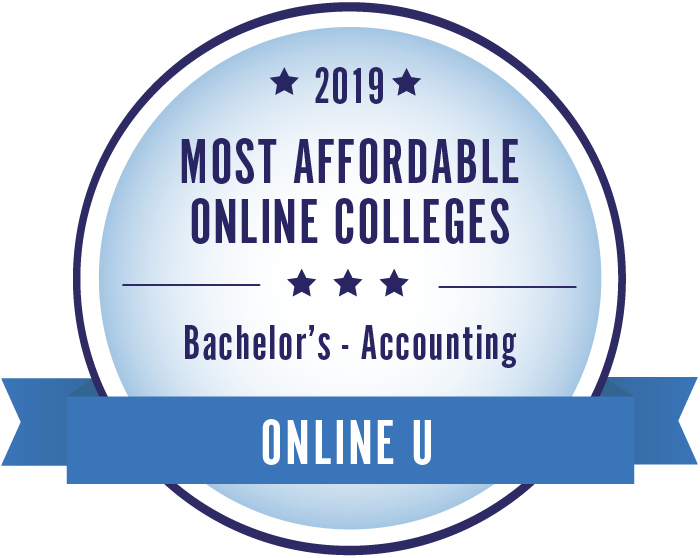 2019 best accredited online accounting degrees